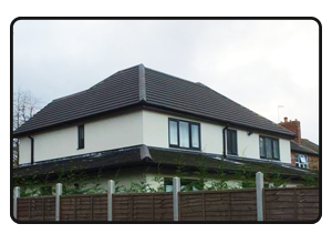 Re-Roofing Cheshire