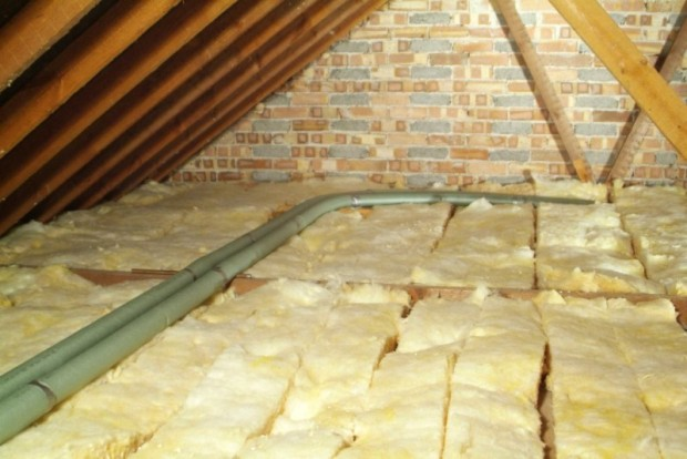 Roof Insulation And Ventilation Tom N Team Building